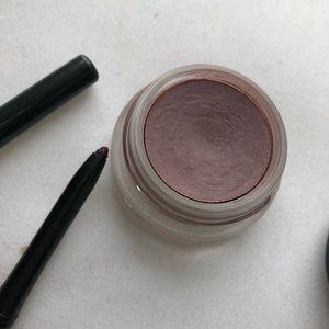 MAC Cosmetics Makeup - MAC eye duo